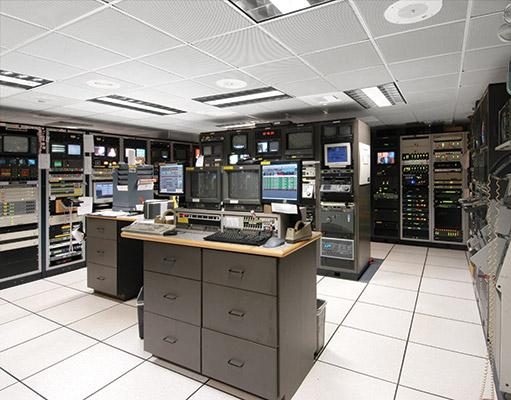 Broadcast Audio Sonex Panels