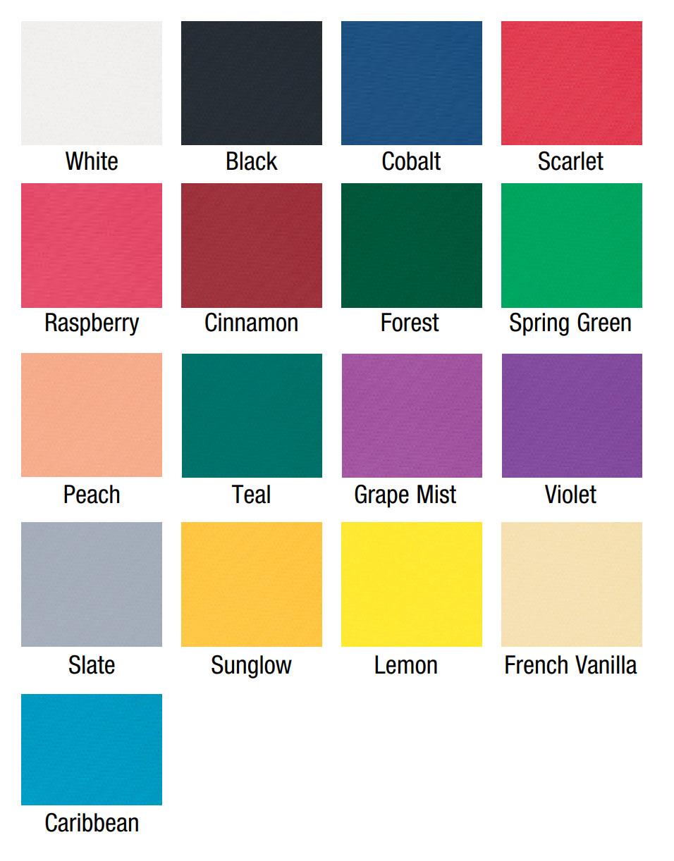 Sonex Clean colors