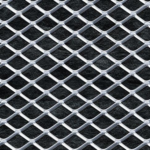 SQUARELINE Standard Metal Ceiling Tile